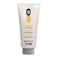 Осветляющий крем для волос Bleaching Cream With Pure Oil