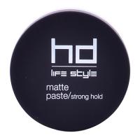 Матовая паста HD Life Style Matte Paste