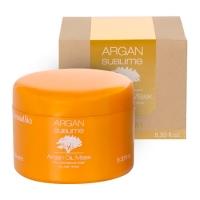 Маска с аргановым маслом Argan Sublime Mask