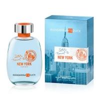 Туалетная вода Mandarina Duck Let's Travel To New York For Man
