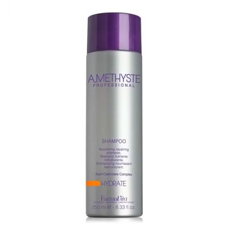 Увлажняющий шампунь AMETHYSTE Hydrate Shampoo