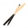 Двусторонний карандаш для подводки глаз Вlack & Beige liener
