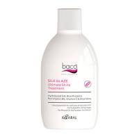 Средство для блеска и защиты волос Baco Silk Glaze Ultimate Shine Treatment