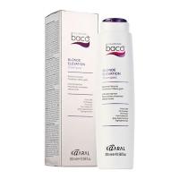 Шампунь для светлых волос Baco Blonde Elevation Shampoo