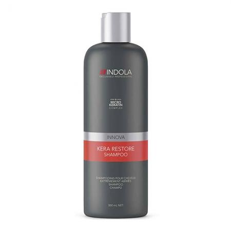 Шампунь для волос Кератиновое Восстановление Innova Kera Restore Shampoo