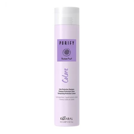 Шампунь для окрашенных волос PURIFY Colore