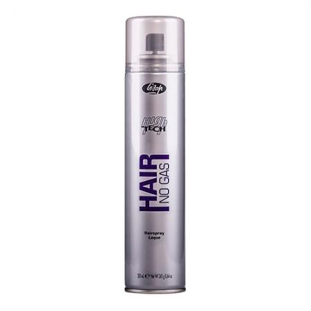 Неаэрозольный лак для волос High Tech No Gas Natural