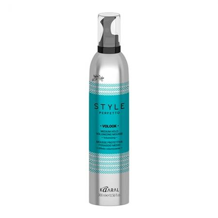 Мусс для укладки волос STYLE Perfetto VOOLOK