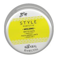 Матовая моделирующая паста STYLE Perfetto MOLDING