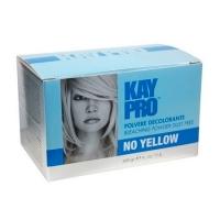 Обесцвечивающий порошок для волос NO YELLOW