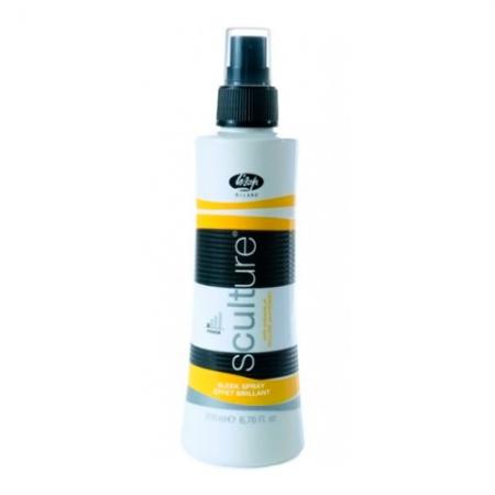 Спрей-блеск для волос Sculture Sleek spray