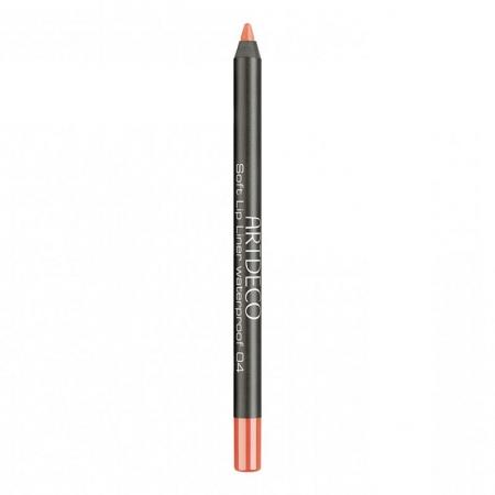 Водостойкий карандаш для губ Soft Lip Liner waterproof