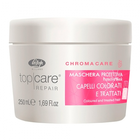 Восстанавливающая маска для окрашенных волос TOP CARE REPAIR chroma care