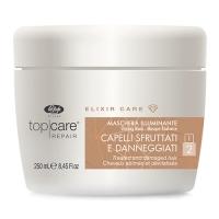 Маска для блеска волос TOP CARE REPAIR elixir care