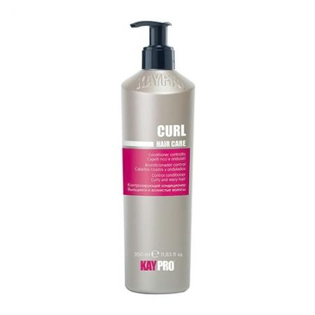 Кондиционер контролирующий завиток CURL Hair Care