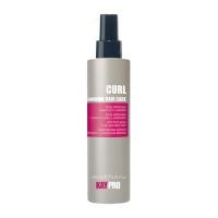 Спрей против сухости вьющихся волос CURL Hair Care