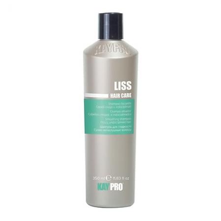 Шампунь для гладкости LISS Hair Care
