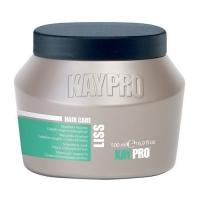 Маска для разглаживания вьющихся волос LISS Hair Care