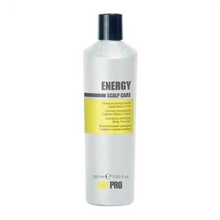 Энергетический шампунь против выпадения волос ENERGY Scalp Care