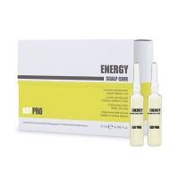 Энергетический лосьон против выпадения волос ENERGY Scalp Care