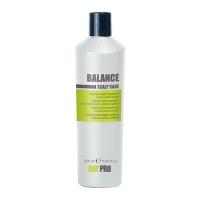 Себорегулирующий шампунь BALANCE Scalp Care