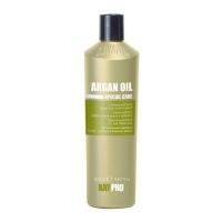 Питательный шампунь с аргановым маслом ARGAN OIL Special Care