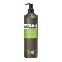 Регенерирующий кондиционер с маслом макадамии MACADAMIA Special Care