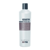 Восстанавливающий шампунь KERATIN Special Care