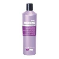 Уплотняющий шампунь c гиалуроновой кислотой HYALURONIC Special Care