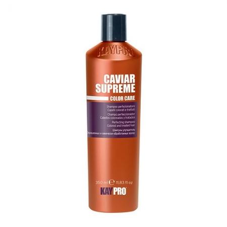 Шампунь с икрой для окрашенных волос CAVIAR SUPREME Color Care