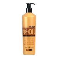 Увлажняющий кондиционер TREASURE OIL 5 luxury oils