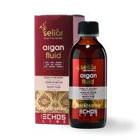 Флюид на основе масла аргании Seliar Argan Fluid