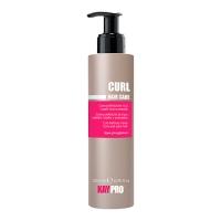Крем для вьющихся волос CURL Hair Care