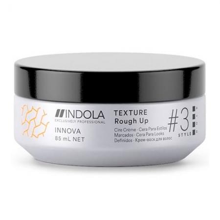Моделирующая паста для волос Innova Texture Fibermold
