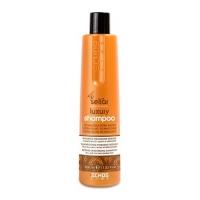 Шампунь интенсивное увлажнение Seliar Luxury Shampoo