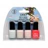 Набор лаков для ногтей Breathable Mini Kit