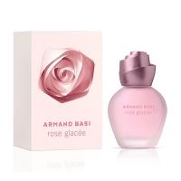 Туалетная вода ARMAND BASI Rose Glacee