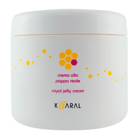 Реконструирующая маска с пчелиным маточным молочком Royal Jelly cream