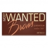 Палетка для бровей MOST WANTED Brows Palette