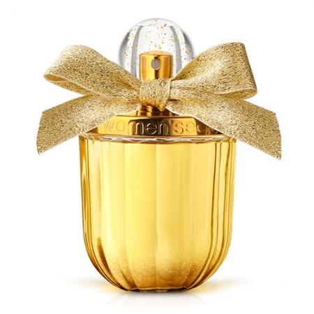 Парфюмерная вода women'secret Gold Seduction