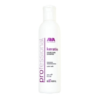 Кератиновый шампунь AAA Keratin Color Care Shampoo