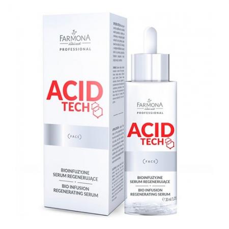 Биоинфузионная восстанавливающая сыворотка ACID TECH