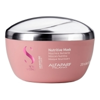 Питательная маска Semi Di Lino MOISTURE Nutritive Mask