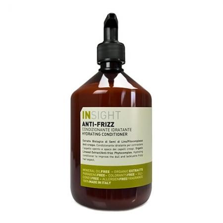 Дисциплинирующий кондиционер ANTI-FRIZZ Hydrating Conditioner