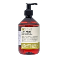 Дисциплинирующий шампунь ANTI-FRIZZ Hydrating Shampoo