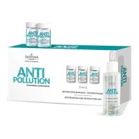 Набор для насыщения кислородом и детоксикации ANTI-POLLUTION