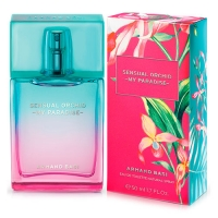 Туалетная вода ARMAND BASI Sensual Orchid - My Paradise