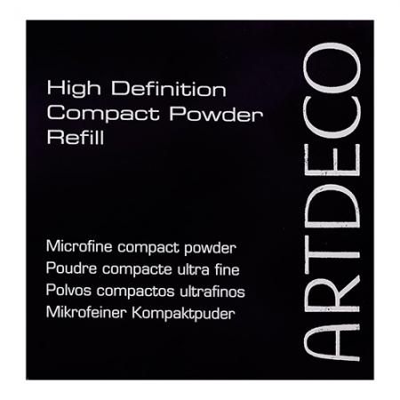 Запаска для пудры High Definition Compact Powder Refill