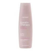 Кератиновый шампунь LISSE DESIGN Keratin Therapy Maintenance Shampoo