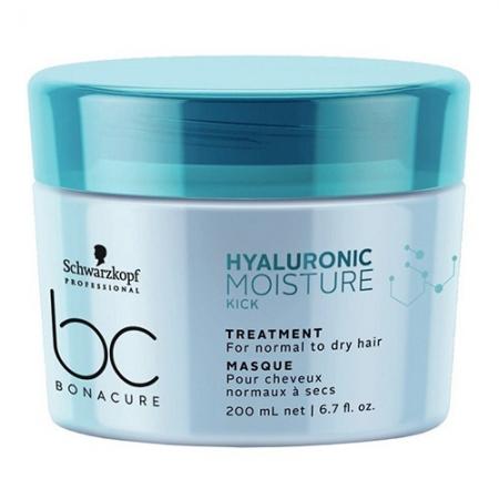 Маска для волос BC Bonacure Hyaluronic Moisture Kick